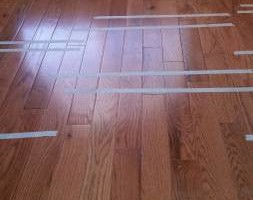 Photo #11: $1.00 QUALITY FLOORS - INSTALLATION OF ALL TYPES OF WOOD