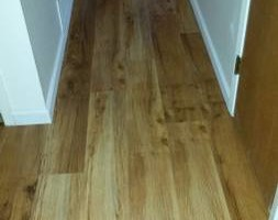 Photo #9: $1.00 QUALITY FLOORS - INSTALLATION OF ALL TYPES OF WOOD
