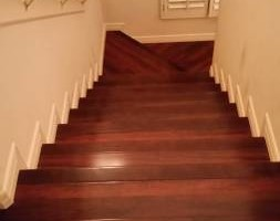 Photo #8: $1.00 QUALITY FLOORS - INSTALLATION OF ALL TYPES OF WOOD