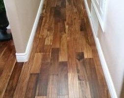 Photo #6: $1.00 QUALITY FLOORS - INSTALLATION OF ALL TYPES OF WOOD