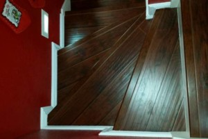 Photo #5: $1.00 QUALITY FLOORS - INSTALLATION OF ALL TYPES OF WOOD