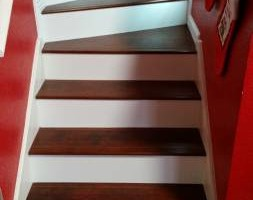 Photo #4: $1.00 QUALITY FLOORS - INSTALLATION OF ALL TYPES OF WOOD