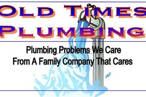Photo #1: Plumbing or Drain problems? Give us a call. We will take care of it.