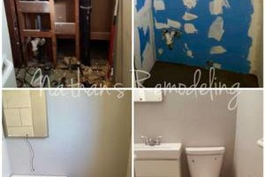 Photo #4: New Year Remodeling by Nathan