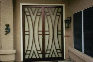 Photo #13: Welding Metal Doors. Free Estimates!