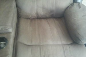 Photo #4: Professional Carpet/Upholstery cleaning 3 rooms 60dlls