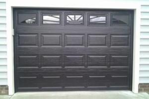 Photo #11: Mechanicsville Garage Door Install & Repair & Service