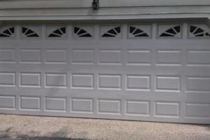 Photo #10: Mechanicsville Garage Door Install & Repair & Service