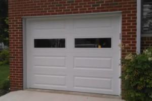 Photo #4: Mechanicsville Garage Door Install & Repair & Service