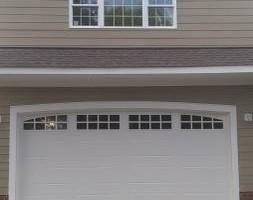Photo #3: Mechanicsville Garage Door Install & Repair & Service