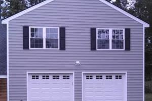 Photo #1: Mechanicsville Garage Door Install & Repair & Service