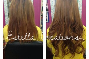 Photo #5: Fashion Extensions & Hair Colors