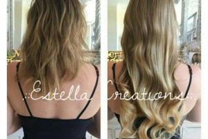 Photo #3: Fashion Extensions & Hair Colors