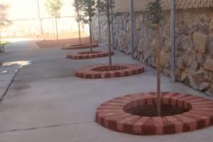 Photo #17: MC Landscape & Concrete - rock walls, artificial grass, pargolas