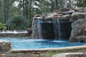 Photo #1: SWIMMING POOLS/SPA - BUILD NOW AND HAVE IT POOL READY FOR SUMMER FUN!