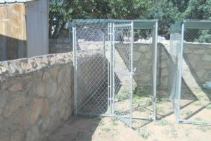 Photo #9: Kenneth's Americas Fence Company
