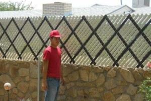 Photo #7: Kenneth's Americas Fence Company
