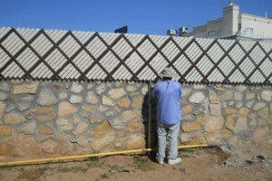 Photo #3: Kenneth's Americas Fence Company