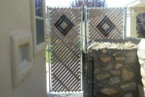 Photo #2: Kenneth's Americas Fence Company