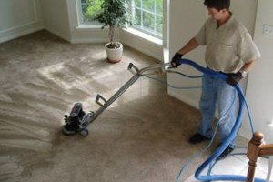 Photo #2: CARPET CLEANING. (3) THREE ROOMS $50.00 BY A PRO