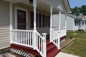 Photo #2: Decks, Fences, Home Improvements. DECKSRVA.