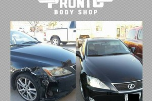 Photo #1: Vehicle Body Work, Low Cost, High Quality, Auto Claim we can help!