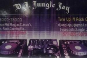 Photo #1: DJ Jungle Jayfor your event needs $250-$350