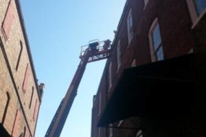 Photo #8: Looking for a roofing contractor who specializes in historical?...