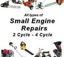 Photo #3: Small Engine Repair
