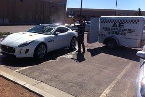 Photo #5: AE Mobile Car Wash &Detail