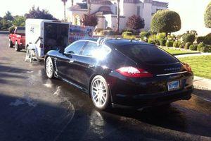 Photo #3: AE Mobile Car Wash &Detail