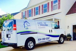 Photo #4: True Steam LLC. Carpet Cleaning