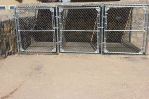 Photo #18: ALL AMERICAN CHAIN LINK FENCE
