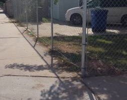 Photo #11: ALL AMERICAN CHAIN LINK FENCE