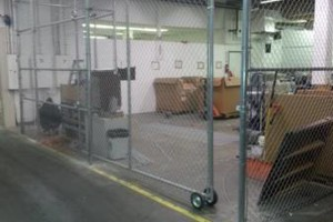 Photo #8: ALL AMERICAN CHAIN LINK FENCE