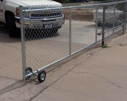 Photo #6: ALL AMERICAN CHAIN LINK FENCE