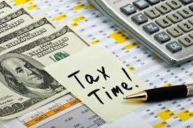Photo #1: TAX PREPARATION - WE WORK ON GETTING YOU THE BIGGEST REFUND