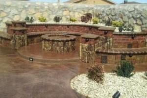 Photo #4: Medina's Landscaping & construction