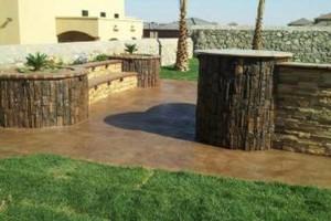 Photo #3: Medina's Landscaping & construction
