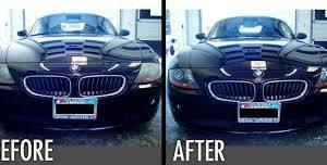 Photo #4: Mobile Headlights Restoration. 100% Restaration $15