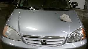 Photo #2: Mobile Headlights Restoration. 100% Restaration $15