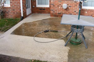 Photo #17: PHILLIPS POWERWASH - ROOF/GUTTER CLEANING