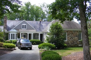 Photo #16: PHILLIPS POWERWASH - ROOF/GUTTER CLEANING