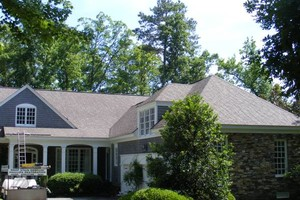 Photo #15: PHILLIPS POWERWASH - ROOF/GUTTER CLEANING