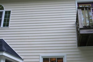 Photo #11: PHILLIPS POWERWASH - ROOF/GUTTER CLEANING