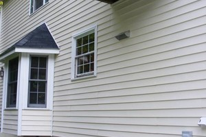 Photo #9: PHILLIPS POWERWASH - ROOF/GUTTER CLEANING