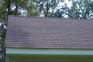 Photo #7: PHILLIPS POWERWASH - ROOF/GUTTER CLEANING