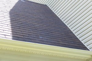 Photo #5: PHILLIPS POWERWASH - ROOF/GUTTER CLEANING