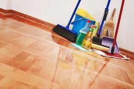 Photo #4: Super Tidy Maids. House Cleaning Residential and...