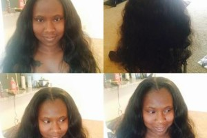 Photo #17: I DO HAIR! Elpaso Hairstylist. Quality Work And Affordable prices